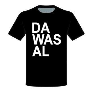 Da was al