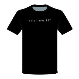 Esterierwifi?