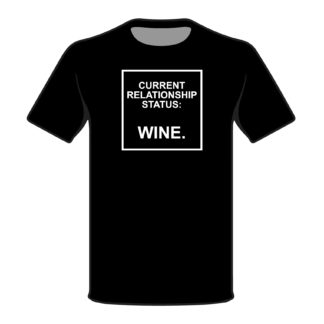 Wine Status