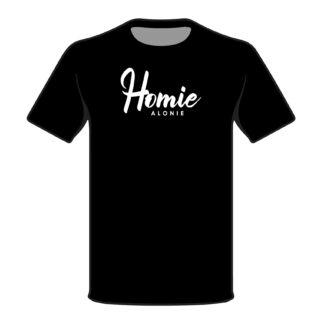 Homie Alonie